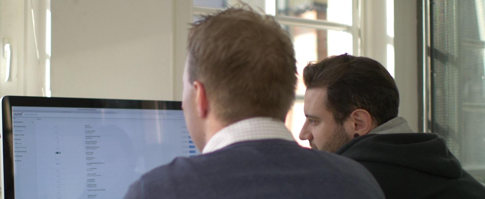 werkstudenten integra internet management gmbh